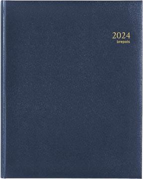 Brepols Concorde Lima, blauw, 2022