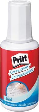 Pritt correctievloeistof Correct-it Fluid, los