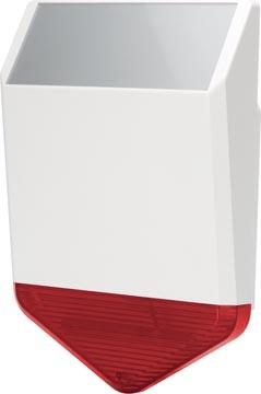Ednet.smart home alarmsignaal voor buiten