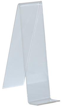 Deflecto boekensteun ft 5 x 18 cm