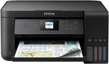 3-in-1 printer EcoTank ET-2750