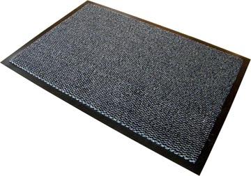 Cleartex deurmat Advantagemat, voorzien van een antislip ondergrond, ft 120 x 180 cm