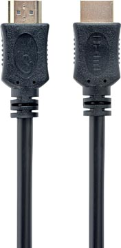 Cablexpert High Speed HDMI kabel met Ethernet, select series, 3 m