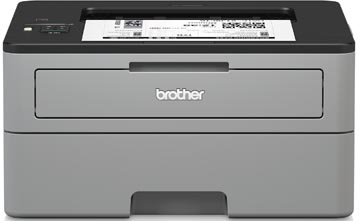 Brother zwart-wit laserprinter HL-L2350DW