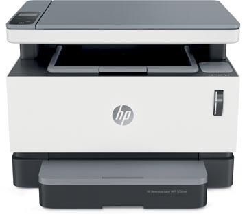 HP zwart-wit laserprinter Neverstop 1202nw