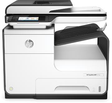 HP PageWide 377DW MF printer