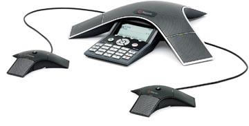 Polycom SoundStat 7000 USB+POE