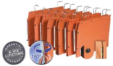 L'Oblique hangmappen voor kasten TUB ft 330 x 250 mm, bodem 15 mm